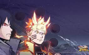Tapete naruto Sturm 4, ultimate ninja, Sasuke Uchiha hd: mit großem  Bildschirm: High-Definition: Vollbild