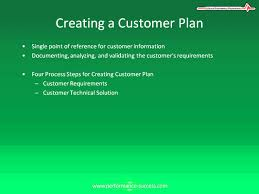how to create a customer service plan how to create a customer service plan
