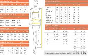 Modanisa Size Guide