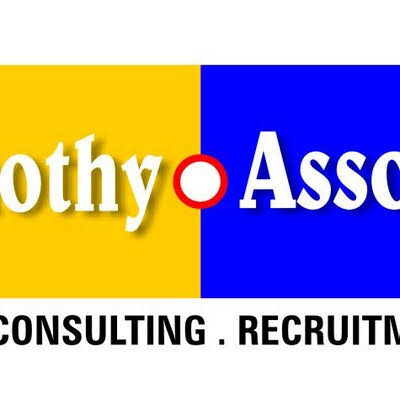 Mctimothy Associates HND/Bsc & Non-Graduate Positions (90k Monthly)