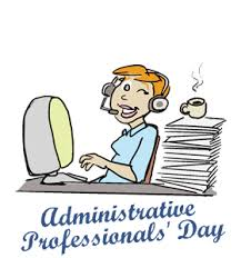 Administative Day Administrative Professionals Day Calendar History Tweets Facts