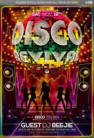disco revival flyer template v by lou graphicriver 01 disco revival flyer template v1 jpg 02 disco revival flyer template v1 jpg 03 disco revival flyer template v1 jpg