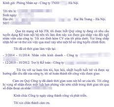 Viết Email Gửi Cv Như Thế Nào? – Anh Tuan Le