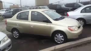 2001 Toyota ECHO Photos, Specs, News - Radka Car`s Blog