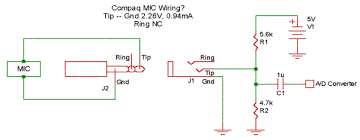 pc microphone wiring diagram wiring center \u2022 Kenwood Microphone Wiring Diagram jim s homemade chrono rh inpharmix com computer microphone wiring diagram cb microphone wiring diagram