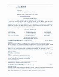 Traditional Resume Template Now For A Great Examp Sevte