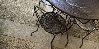 wrought iron garden furniture antique. wrought iron patio furniture garden antique t