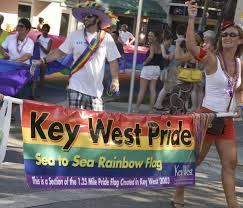 Being gay in key west