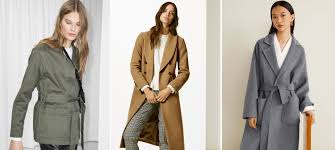 10 of the most stylish autumn winter coats to now