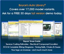 boyce s automotive data home boyce s automotive data home