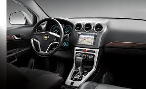 Chevrolet Captiva Sport 3.0 V6 AWD 2012  