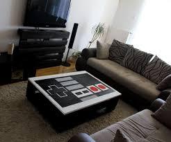 Unique Living Room Decorations Unique Living Room Plan With Black Pallet Table Diy