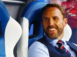 How the world started fancying Gareth Southgate   British GQ