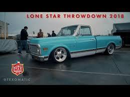 Lone Star Throwdown 2018 | Custom Trucks - YouTube