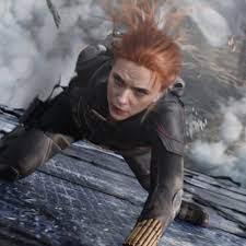 """Black Widow"""": Johansson spricht über Sexualisierung ihrer Rolle"""