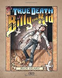 the true of billy the kid