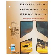 Jeppesen Chart Study Guide Private Pilot Faa Practical Test Study Guide Jeppesen