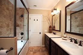 small galley bathroom designs