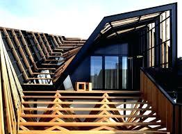 beautiful prefab outdoor steps prefabricated prefab deck stair rails