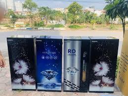 Máy lọc nước Aqua Okita - 7 Photos - Shopping & Retail - P.16-08 Toà Bắc  Rice City - Khu đô thị Tây Nam Linh Đàm, Xóm Pho, Hanoi, Vietnam
