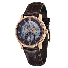 top 8 most popular thomas earnshaw skeleton watches under £100 the westminster watch by thomas earnshaw es 8041 05