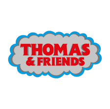 Thomas and friends Logos