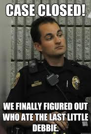 Collegedale Police memes | quickmeme via Relatably.com