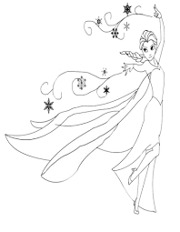 Disegni Da Colorare Elsa E Anna Frozen Giochi Di Frozen Youtube