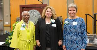WCC Foundation Women's Council honors 3 county leaders (WCC News)