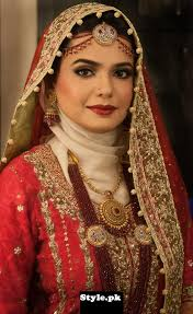 26 latest bridal makeup 2016 style pk