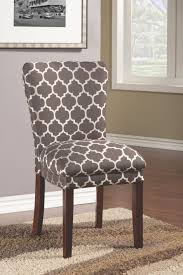 dining room beautiful grey fabric chair living chairs furniture best material for covering upholstery nz cleaner