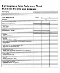 expense spreadsheet for business 32 expense sheet templates in pdf free premium templates