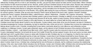 link to cyrano de bergerac essay cyrano de bergerac essay shmoop
