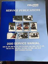 manuals polaris service manual trainers4me 2000 polaris snowmobile service manual