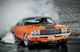 dodge challenger 1970 fast and furious. Perfect Fast 1970 Dodge Challenger Driving Front View Inside Fast And Furious O