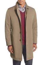 Nordstrom Rack Mens Winter Coats BOSS Orange 'Barrets' Tweed Topcoat Men's Fashion Pinterest 44