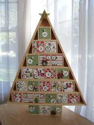 wooden advent calendar photo sharing how to make a box wooden advent calendar