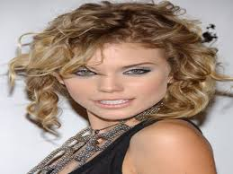 Perm Hair Style short perm hairstyles that has been posted under hairstyle 6858 by wearticles.com