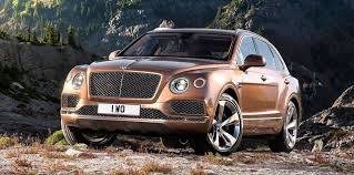 new car releases 2016 australiaBentley New Cars