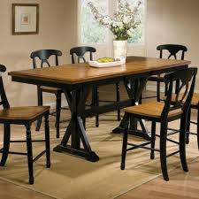 adorable dining room furniture round concrete tropical white wood painted black bamboo reclaimed large square table tropical dining room furniture e90 room