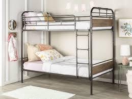 Metal Bunk Beds - Walker Edison