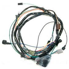 71 chevy nova engine wiring harness, new ebay 63 nova wiring harness image is loading 71 chevy nova engine wiring harness new