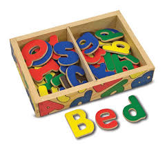 now i know my a b c s magnetic wooden learning letters by melissa doug 52 upper and lower case magnetic wooden letters by melissa doug