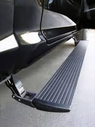 Amp Research Running Board Power Steps 09-18 Dodge Ram 1500 Pickup ...