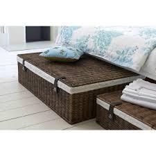 Under Bed Storage | Underbed Storage Boxes & Baskets - The Holding within  Under Bed Storage