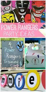 power ranger centerpieces full size of ranger samurai birthday invitations also new power rangers party supplies