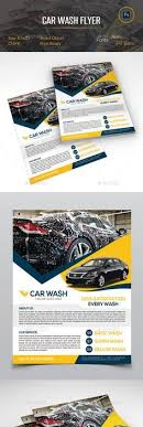 12 Best Auto Graphic Design Images On Pinterest Flyer Template Car ...