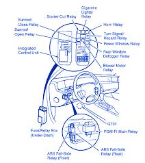 2001 honda prelude headlight wiring diagram wiring diagrams 1992 honda prelude headlight wiring diagram diagrams and