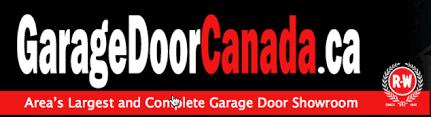 garage door canada