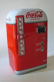 Mini Vending Machine Amazon Unique Amazon Coca Cola Coke Vending Machine Tin Toys Games